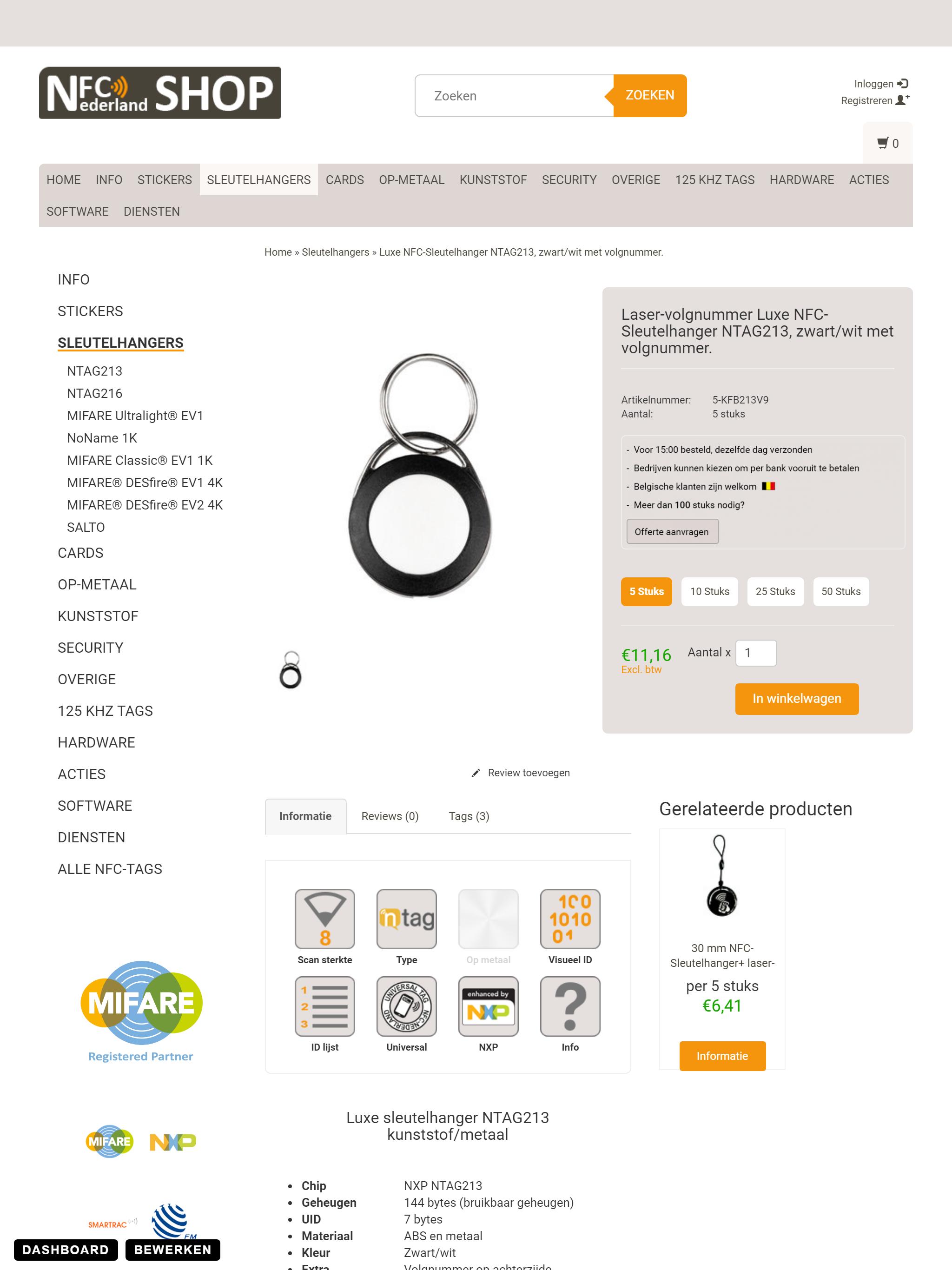 www.nfc-nederland-shop.nl_luxe-nfc-sleutelhanger-ntag213-zwart-wit-numm.html(iPad Pro)